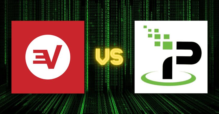 ExpressVPN vs IPVanish: Which is Better?