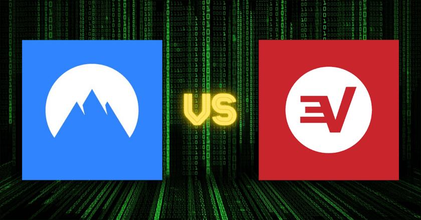 NordVPN vs ExpressVPN: Which is Better?