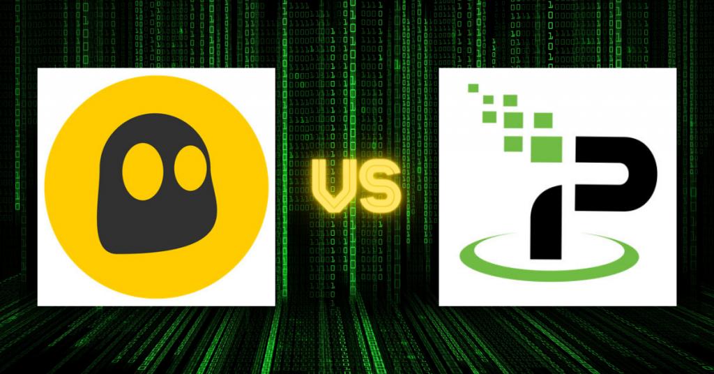 CyberGhost vs IPVanish: Which is Better?