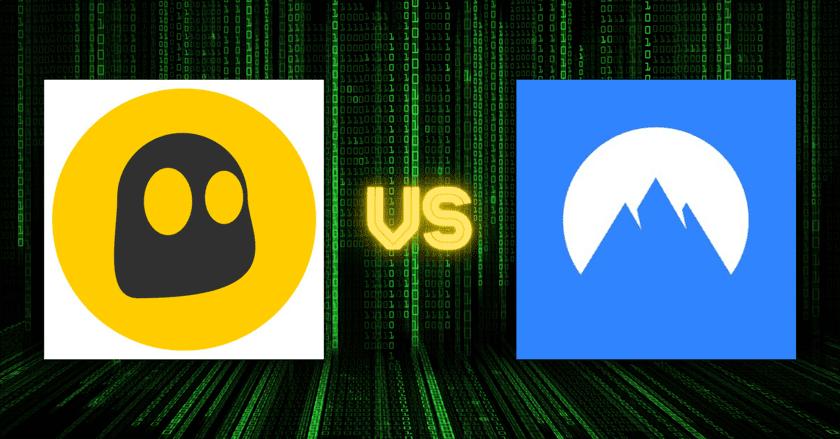 CyberGhost vs NordVPN: Which is Better?