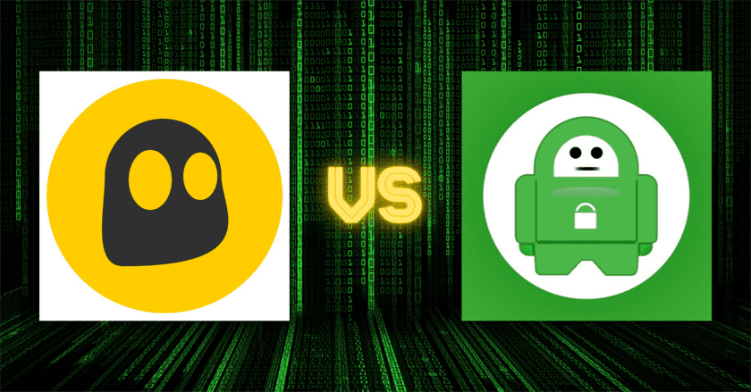 CyberGhost vs PIA (Private Internet Access): Which is Better?
