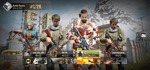 Gaming Test