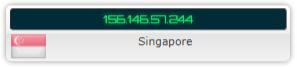 IP Leak Test - Singapore