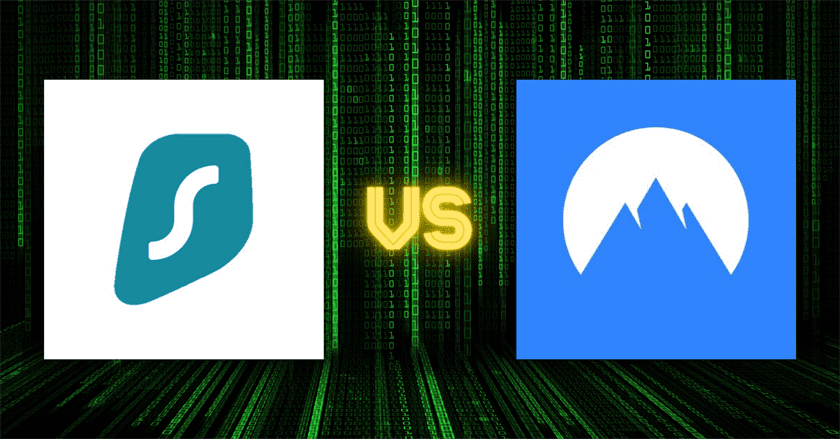 Surfshark vs NordVPN: Which is Better?