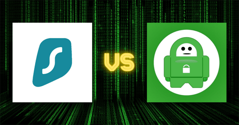 Surfshark vs PIA (Private Internet Access): Which is Better?