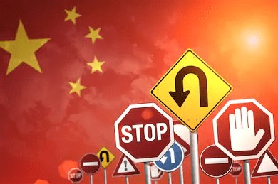 Are VPNs Illegal In China