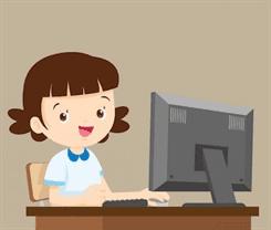 child friendly computing