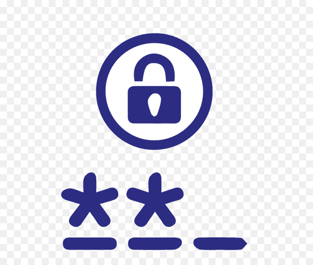 use password manager