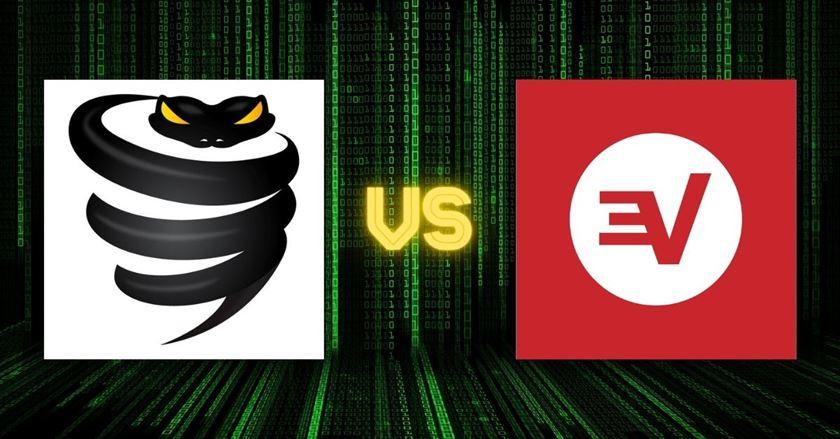VyprVPN vs ExpressVPN: Which is Better?