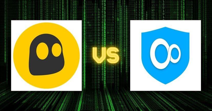 CyberGhost vs VPN Unlimited