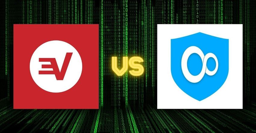 ExpressVPN vs VPN Unlimited