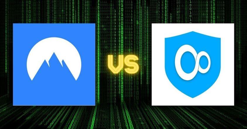 NordVPN vs VPN Unlimited