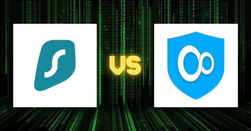 Surfshark vs VPN Unlimited