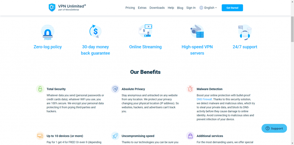 KeepSolid VPN Unlimited Review, Coupon Code & Free Trial