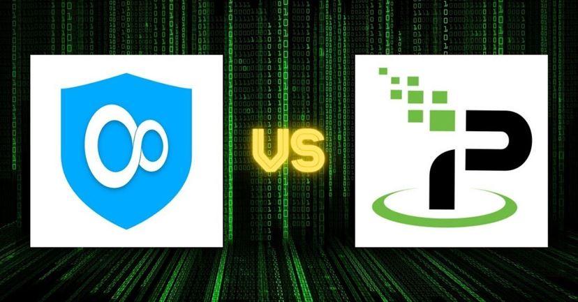 VPN Unlimited vs IPVanish