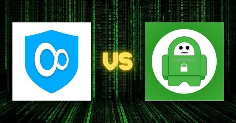 VPN Unlimited vs PIA