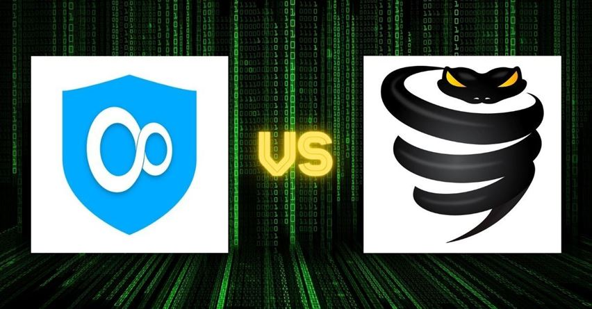 VPN Unlimited vs VyprVPN