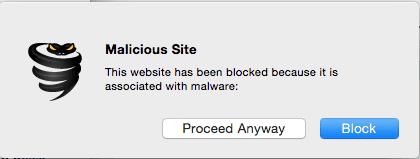 vyprvpn ad malware blocker