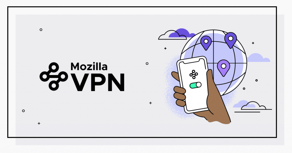 What About Mozilla VPN