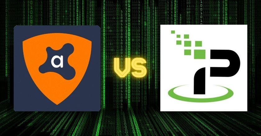 Avast VPN vs IPVanish