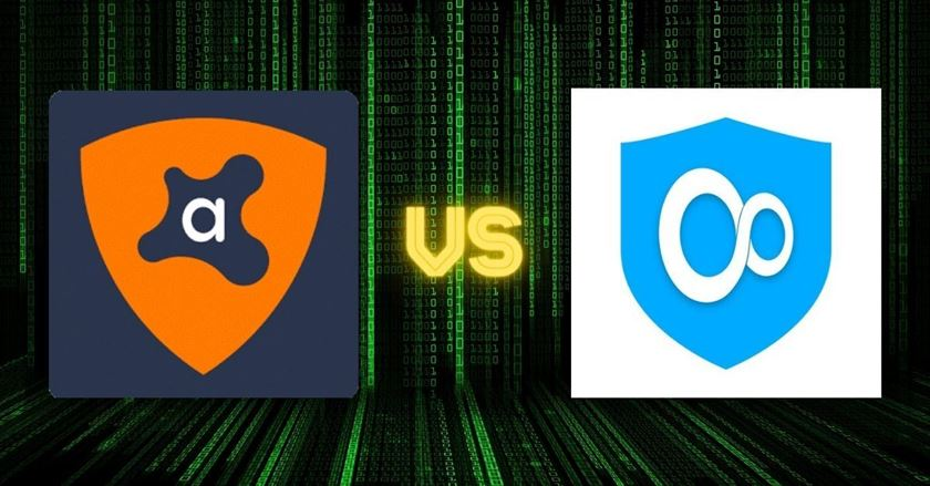 Avast VPN vs VPN Unlimited
