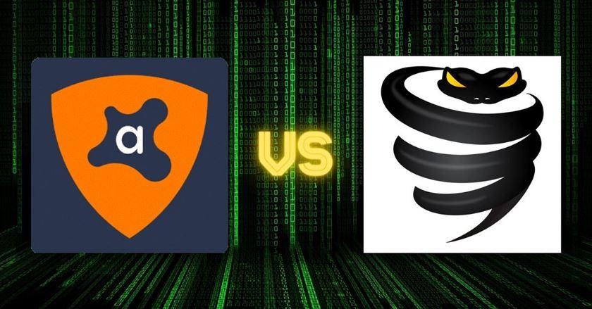 Avast VPN vs VyprVPN