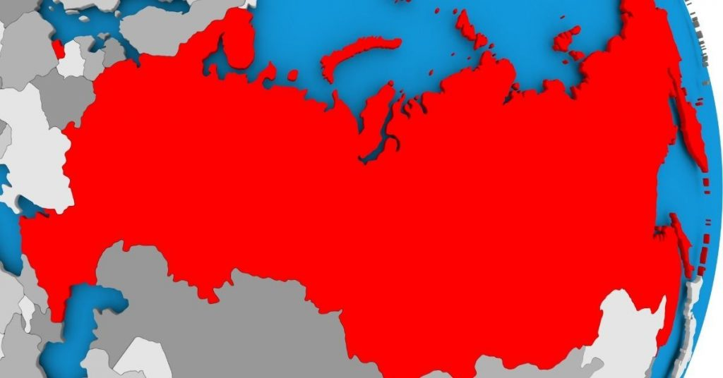 Best VPN For Russia