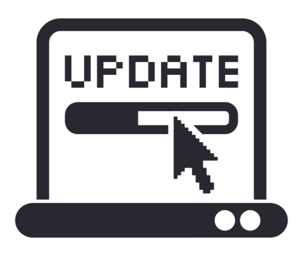 Update OS And Apps