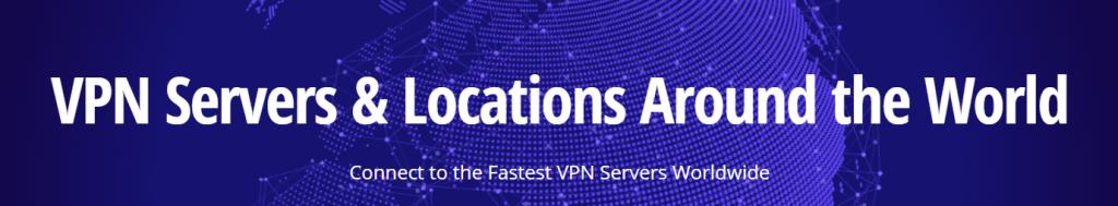 vyprvpn server locations