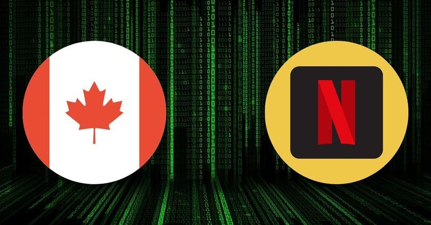 How To Watch Canadian Netflix