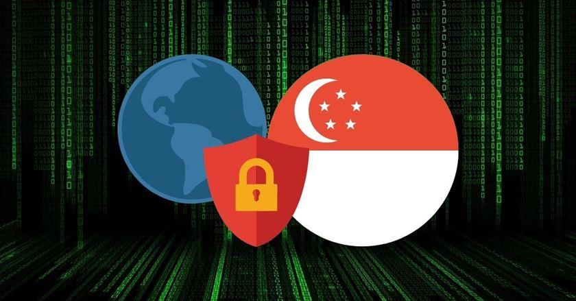 Singapore VPN: Best VPN for Singapore