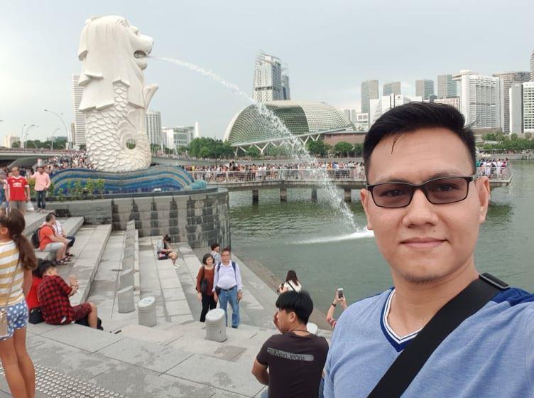 erwin in singapore
