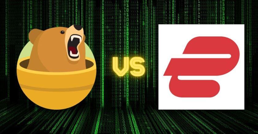TunnelBear vs ExpressVPN