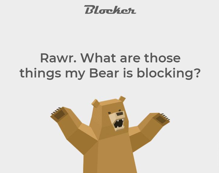 s TunnelBear Have an Ad and Malware Blocker?
