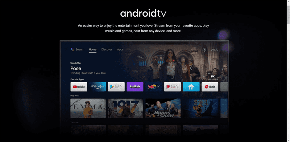 Android TV VPN: Best VPN for Android TV Box