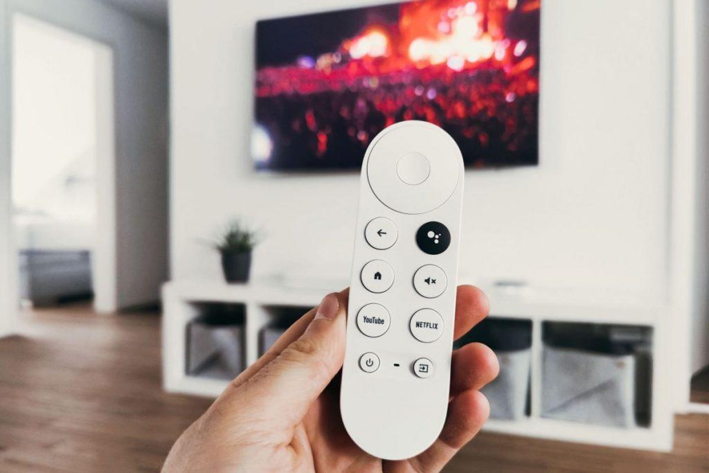 Chromecast with Google TV VPN: Best VPN for Chromecast with Google TV