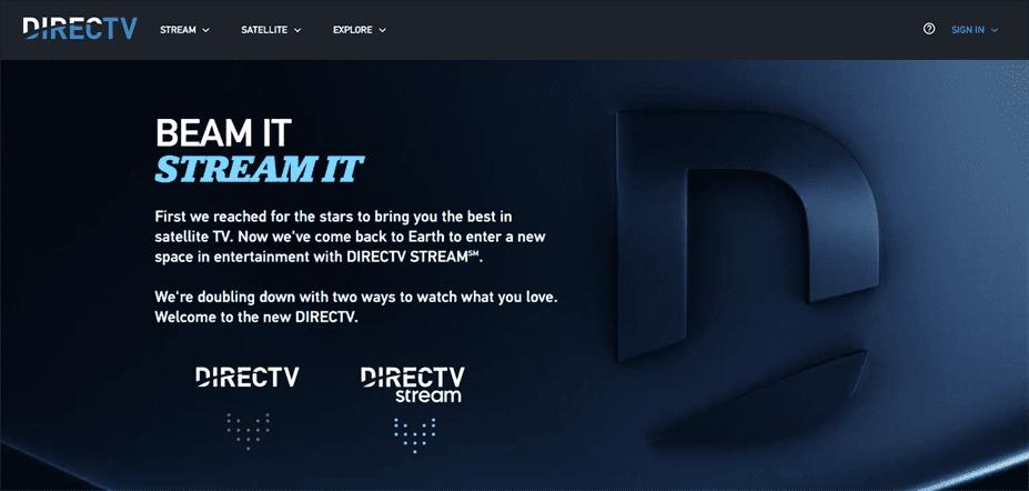 DirecTV Now VPN: Best VPN for DirecTV Now