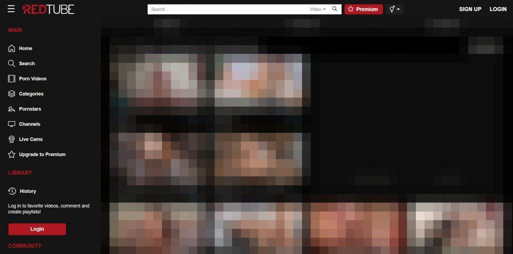 RedTube VPN: Best VPN for RedTube